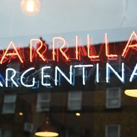 La Patagonia Restaurant