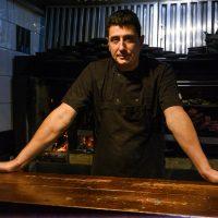 Adrián Cocco - Our Chef